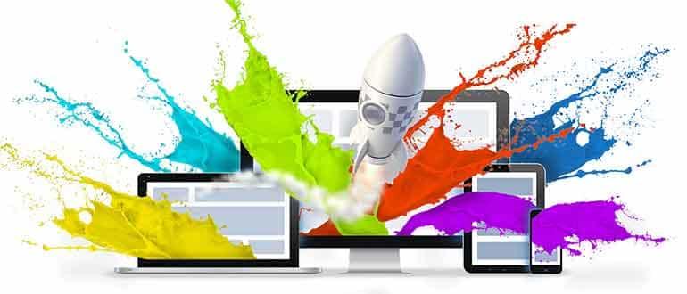 Лучшие сайты для создания сайтов — новый обзор